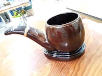 Decorative pipe Brossard