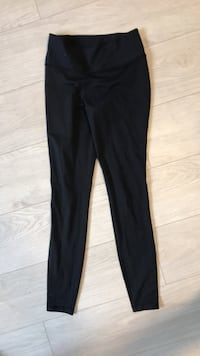 Nike dry fit black leggings XS Vancouver, V6S 2C5