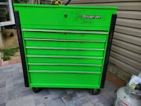 SNAPON ROLL CART $800 Bay Shore