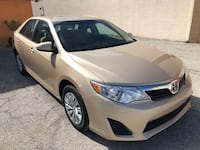 2012 Toyota Camry  Fort Myers