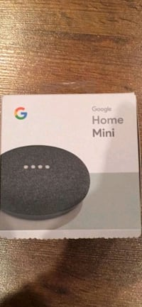 googl  home mini