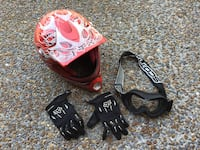 Youth motorcycle gear - all 3 Hendersonville, 37075