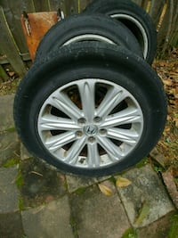 Rim for Honda odyssey 2005 Falls Church, 22043