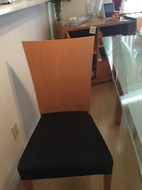 Dining table and chairs Burbank, 91504