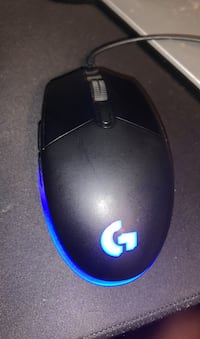 Competitive gaming mouse!