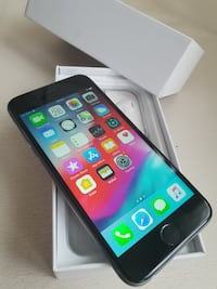 IPHONE 6S 16GB PLATA 6416 km