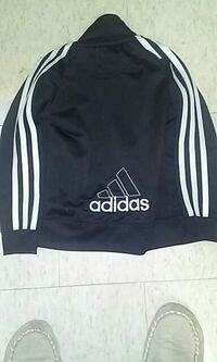 3T Adidas Zipup Sweater  St. Catharines, L2R 2M5