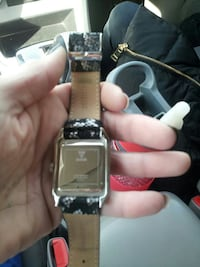 Guess watch brand new worn once Edmonton, T5Y 1G1