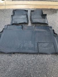 Weathertech floor liners - 2011-2014 Ford F-150 Toronto, M6M 1K5