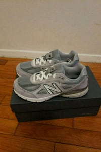 New balance 990 shoes gradeschool sz4.5 Silver Spring, 20906