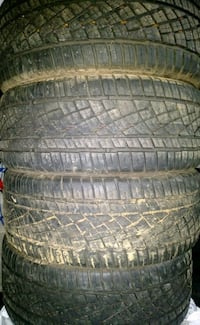 Continental extreme contact tires Brampton, L6Y 0L7