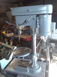 Drill press Exeter, 93221