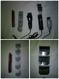 ???? Barber Clipper Set????Perfect for beginners Suitland-Silver Hill, 20746