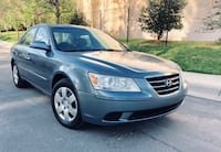 2010 Hyundai Sonata : Drives Like New Colesville