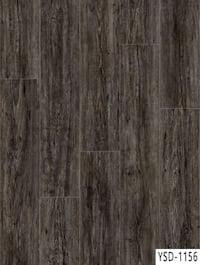 Dark Oak SPC Flooring Waterproof