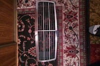 1998 Mercedes C 230 Front Grill  Toronto