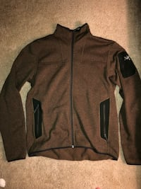 Arcteryx Men's Fleece size Large new  Herndon, 20171
