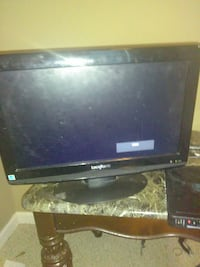 black flat screen monitor Terry, 39170