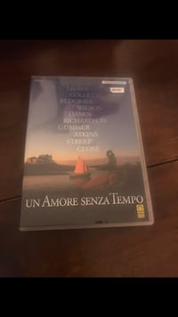 Dvd originale  Sigillo, 06028