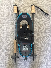 Yukon Charlie's Snowshoes and Trekking Poles Newmarket, L3Y 7Z8