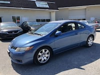 2007 Honda Civic for sale Chesapeake