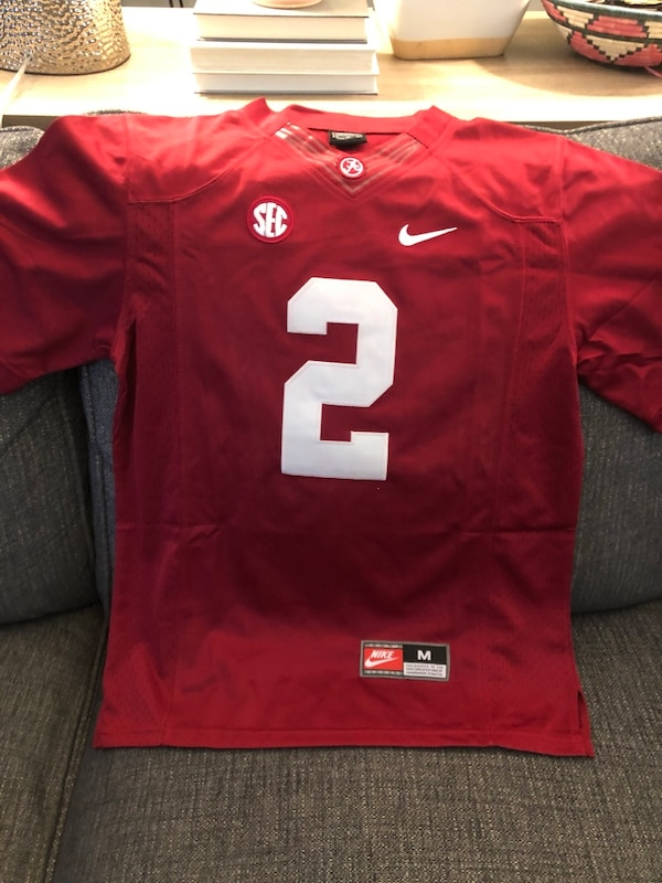 low cost a1302 96f5d Alabama Jalen Hurts jersey - Youth medium