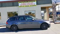 BMW - 3-Series - 2008 Riverside, 92508