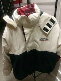 Extra large Nautica competition jacket Knoxville, 37919