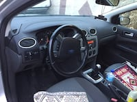 2008 Ford Focus HB 1.6I 115PS COLLECTION