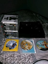 PlayStation 3 games 17 Las Vegas