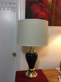 1-table lamp 26 inch H work perfect Newark, 07105