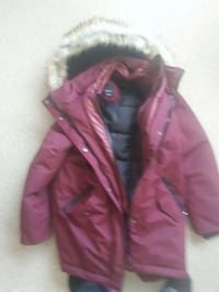Brand new winter coat Edmonton, T5S 1T5
