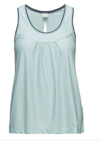 Ny Odd Molly Sweat It Solid Tank Top str. S Drammen, 3015