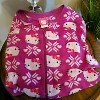 PJ / LARGE HELLO KITTY  Laval, H7S 1L4