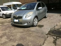 Toyota - Yaris  2006 Cologno Monzese, 20093