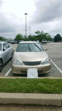 Toyota - Camry - 2003 Catonsville