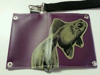 Unique & eye-catching wallet Penticton, V2A
