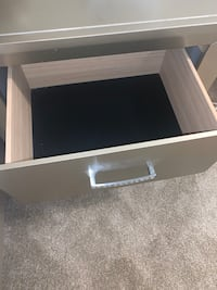 Bedroom set with mattress and box spring  Edmonton, T6K 3N4
