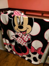 Minnie Mouse Room Decor