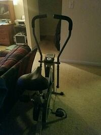 black and gray elliptical trainer Cary, 27511