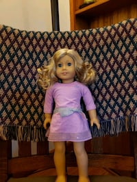 American Girl Truly Me Doll #56 - $80