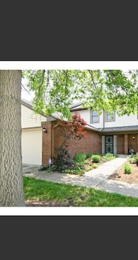OTHER For rent 2BR 2.5BA Indianapolis