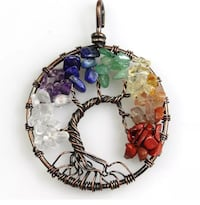 Gorgeous Tree of Life Pendant! Regina, S4X 3B6