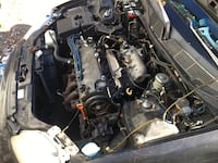 Black and gray car engine Paterson, 07505