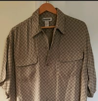 Men's Shirt Bowie, 20721