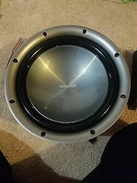 Kenwood Subwoofer Walkersville, 21793