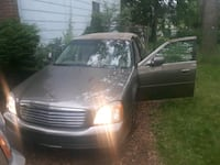 Cadillac - DTS - 2003 Catonsville