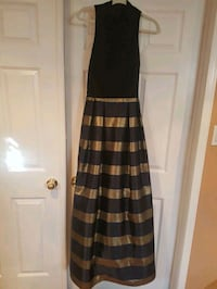 Stunning new dress from Nordstrom 14 Barrie, L4M 7J6