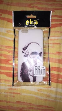 Cover nuova iPhone 6