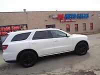 Dodge Durango 2014 Baltimore